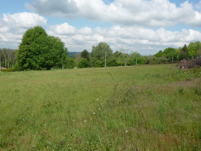 Saint germain les vergnes vente terrain 7604m2 91 for Vente terrain feytiat
